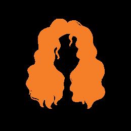 Type 2 - Wavy icon